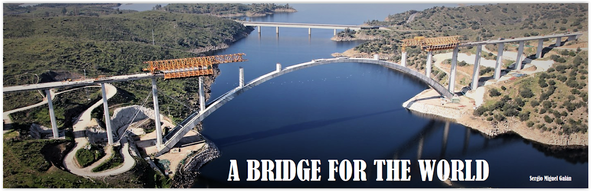 A BRIDGE FOR THE WORLD