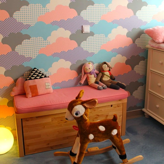 Aimee Wilder Wallpaper: Just Kids Wallpaper Blog: Aimee Wilder Clouds Sunshine