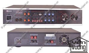 Ampli Tecnik BS9BC