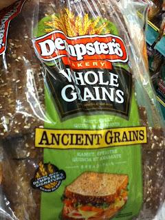 Healthiest bread