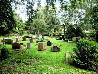 Gamle Aker Kirke, Oslo