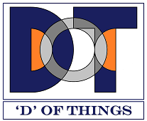 'D' of Things