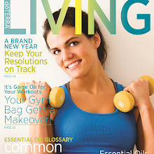 Winter 2013 doTERRA magazine