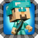 Skins For Minecraft: Super Hero Edition App - Sandbox Builder Apps - FreeApps.ws
