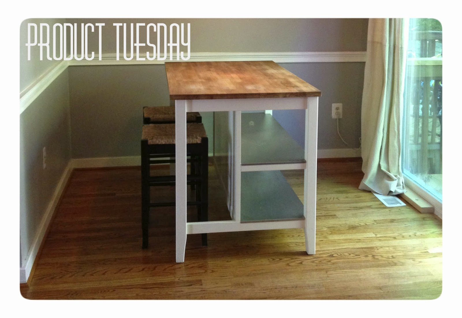 product tuesday ikea stenstorp kitchen island