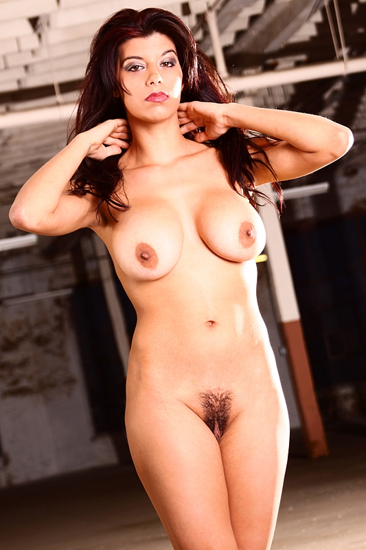 famous mexican actress nude