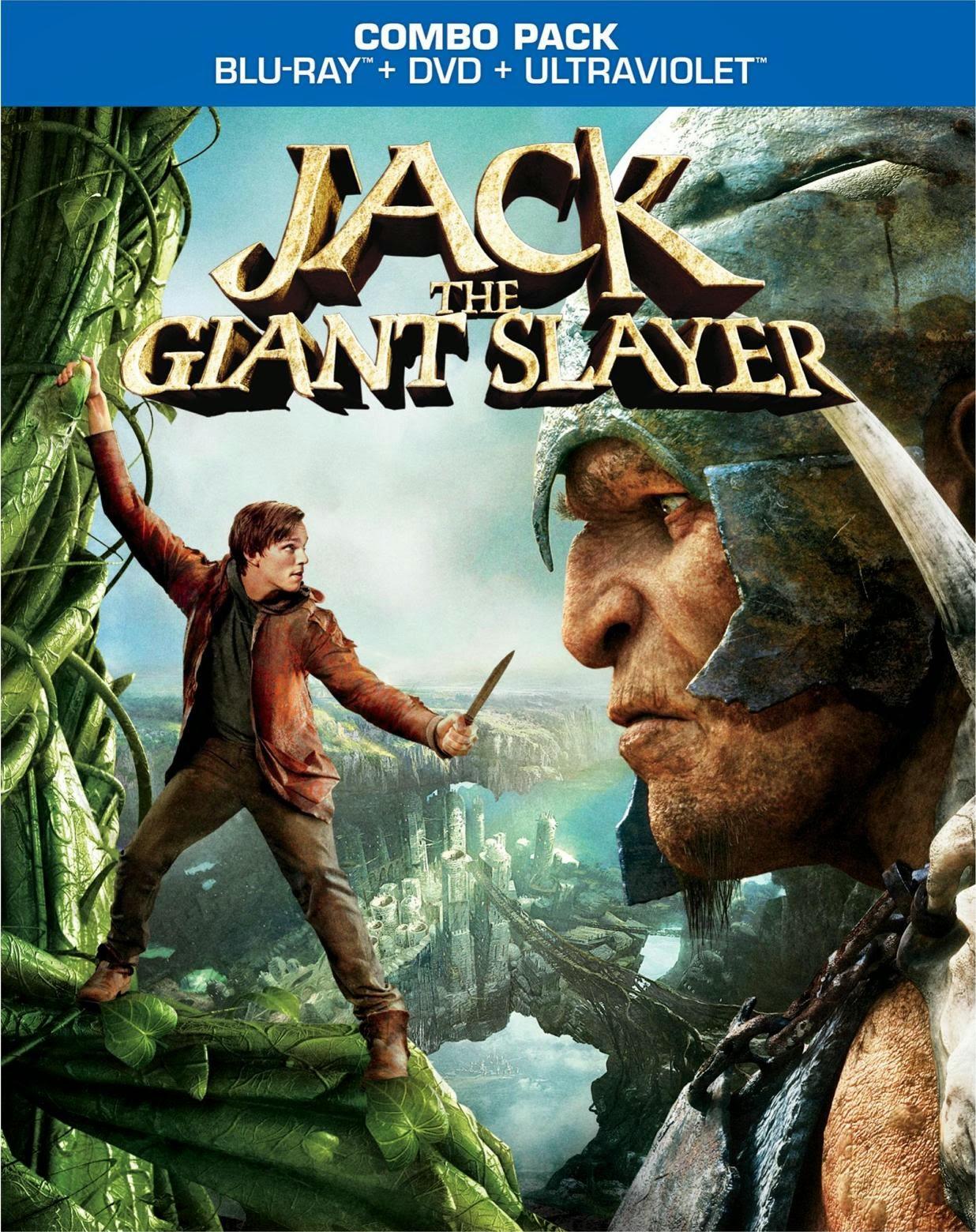 ดู Jack the Giant Slayer แจ็คผู้สยบยักษ์