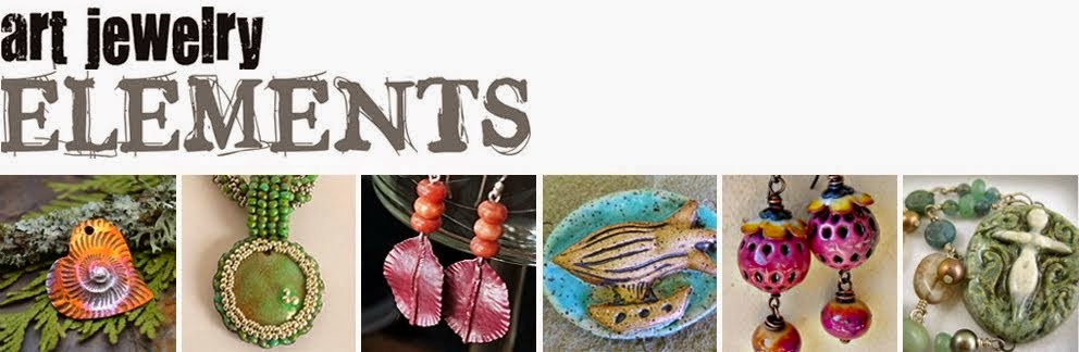 Art Jewelry Elements