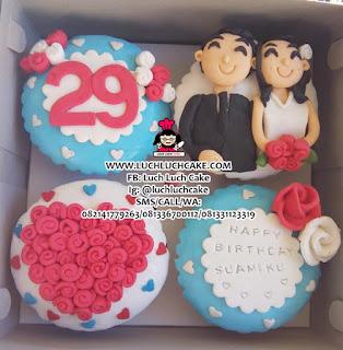 2d Cupcake Anniversary