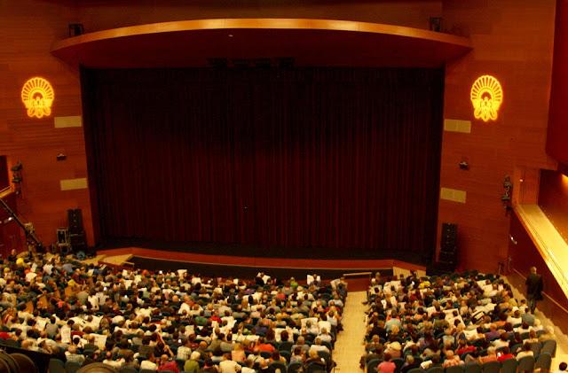 Donostia 2012: Día 7. Aguas tranquilas tras el tsunami - Blog Festivales de cine