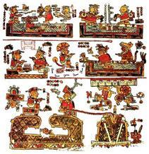 historia instrumento prehispanico: