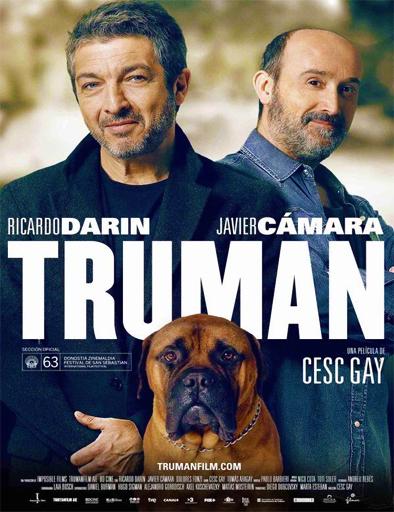 Ver Truman (2015) Online