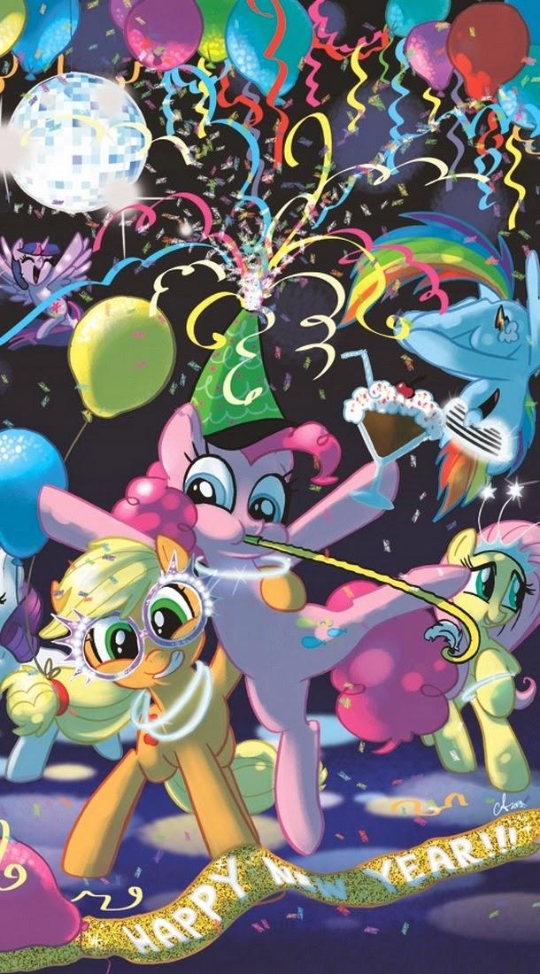 Bé Pony Của Em: Tình Bạn Là Phép Màu Ss4 - My Little Pony: Friendship Is Magic Ss4