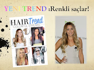Trend: Renkli Salar!