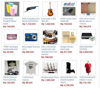 Rakuten.co.id: Toko online murah, serba ada barang unik Jepang an