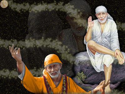 My Experience With My God - Sai Devotee Srinivasula