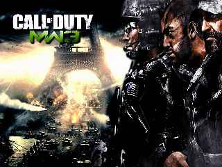 download call of duty modern warfare 3 setup file