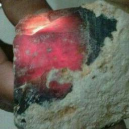 perawatan batu kecubung api aceh