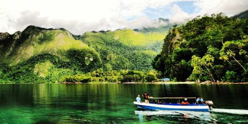 Tempat Objek Wisata Indonesia Murah Meriah