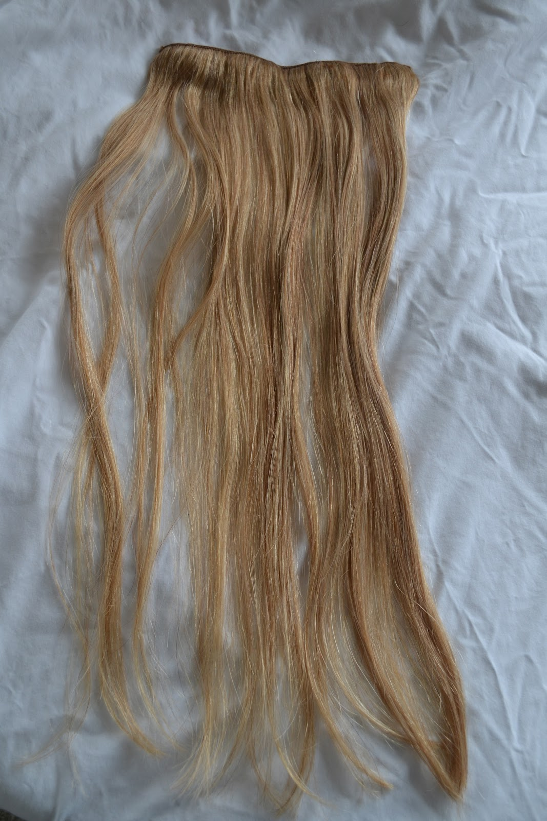 A noble beauty luxy hair extension review 160g 18 dirty blonde luxy hair extension review 160g 18 dirty blonde pmusecretfo Choice Image