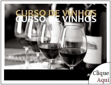 CURSOS DE VINHOS | WINE COURSES