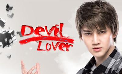 Biodata Pemeran Drama Thailand Devil Lover