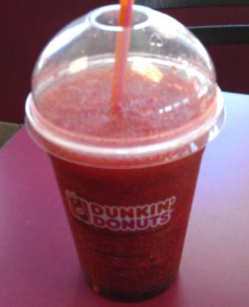 Dunkin Donuts Coffee Coolatta Recipe - Genius Kitchen