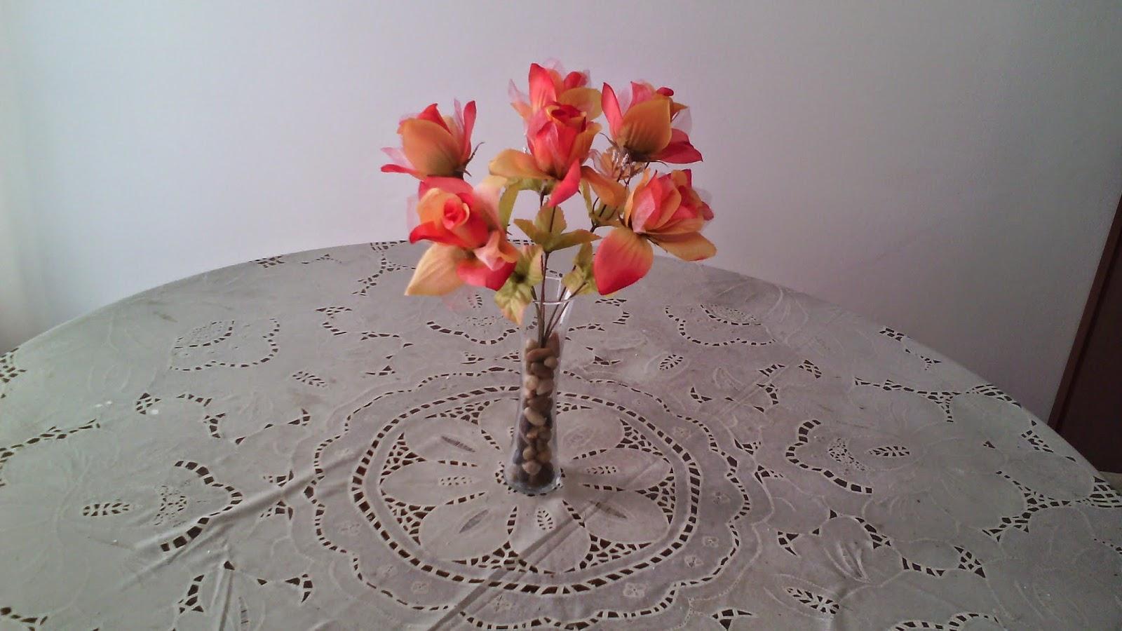 Imagenes Arreglos Flores Artificiales - Imagenes De Arreglos Florales Para Boda Centros de