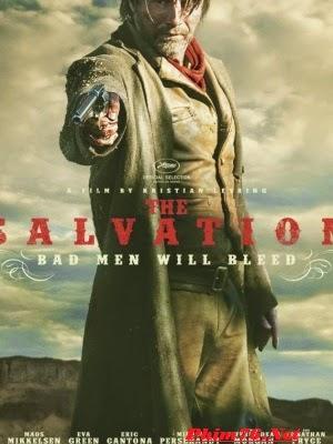 Cuộc Chiến Cứu Rỗi - The Salvation