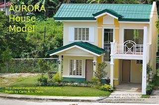 Robinsons Homes Design Collection - Aurora