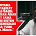 SASARAN UTAMA AMERIKA SYARIKAT ADALAH ARAB SAUDI - USTAZ YAZID ABDUL QADIR JAWAS