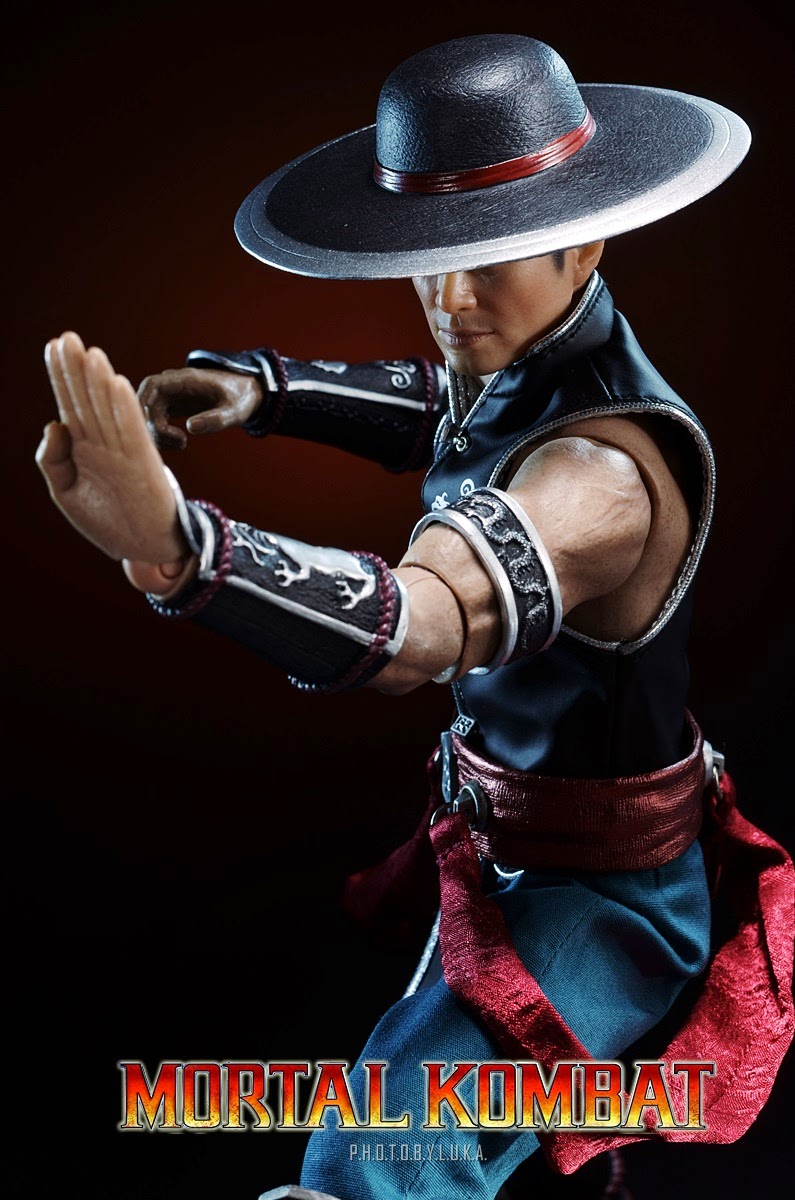Kung Lao secondo la World Box