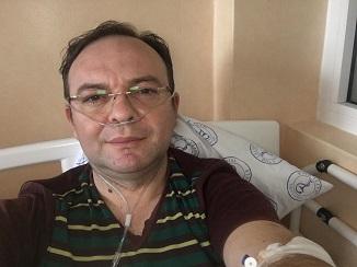 Cornel Dărvășan 🔴 UPDATE - DUPĂ 18 ZILE CU COVID