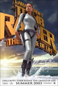Lara Croft: Tomb Raider 2