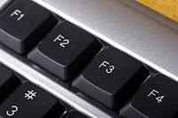 fungsi tombol f1 sampai f12 pada keyboard komputer