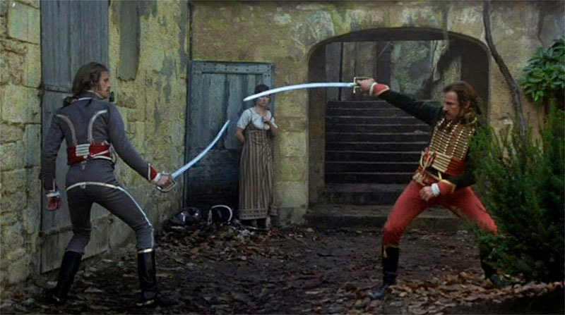 Resultado de imagen de los duelistas