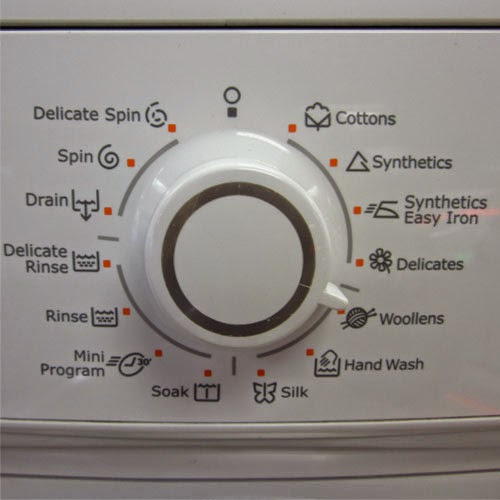 Mesin Cuci Ewf Satu Electrolux