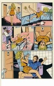 cowgirl ställning sex sidor