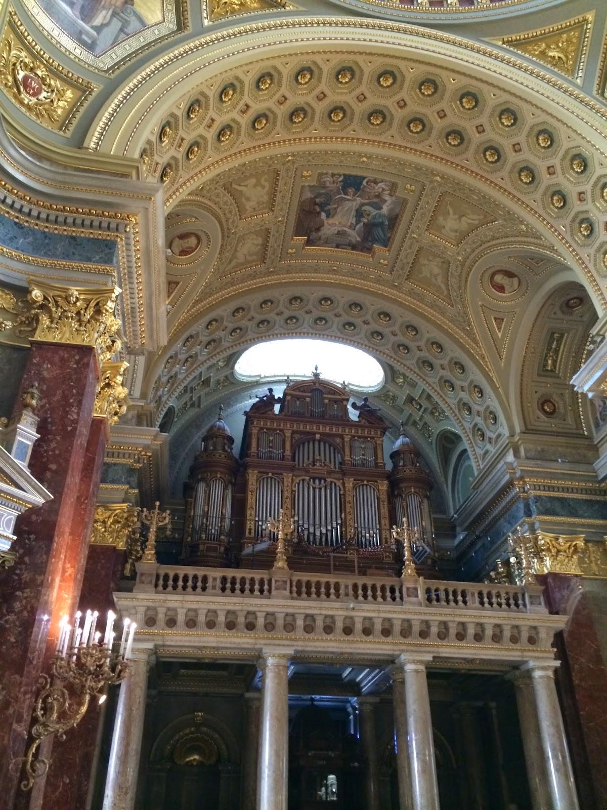 путешествие в Будапешт