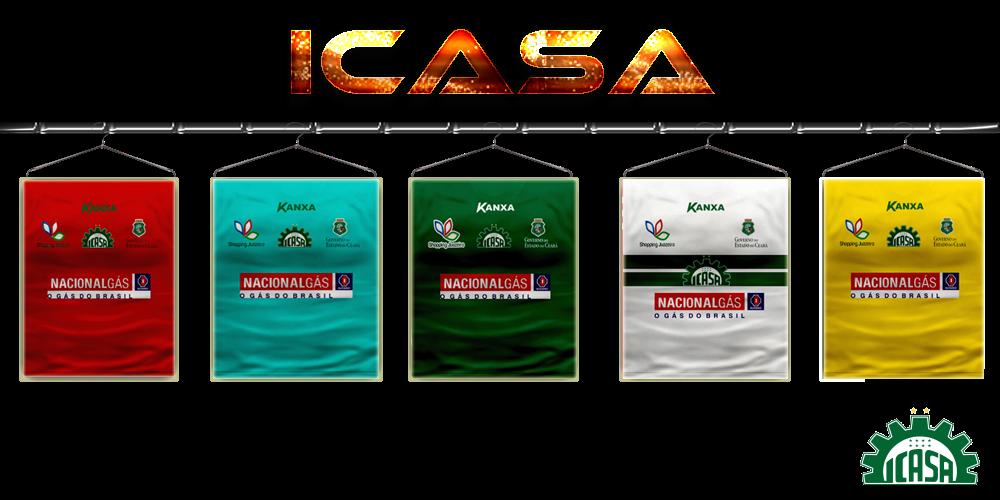 PES5/WE9] GDB ICASA 2014 [PES5/WE9] GDB ICASA 2014