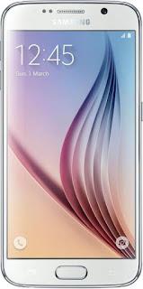 Тонкий и легкий Samsung Galaxy S6 самый популярный на Android