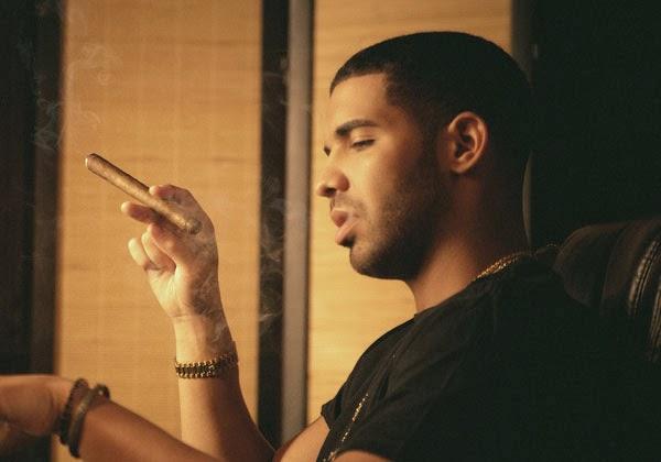 """Topten Naija: """"The First Time I Smoked WEED"""" - Rapper, Drake  Drake Smoking Weed Tumblr"""