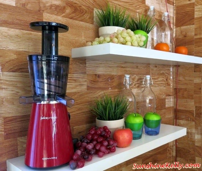 Delightful Coway Slow Juicer For Maximum Efficiency ·  Http://4.bp.blogspot.com/ HgYYkLh5oZI/U Design Ideas