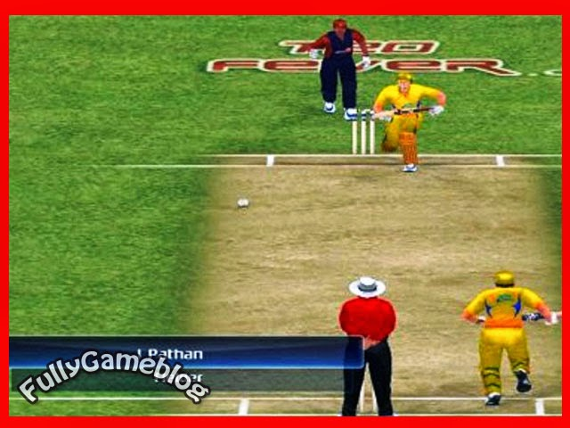 IPL Cricket Game - Play online at