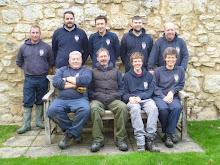Worcester College Gardeners
