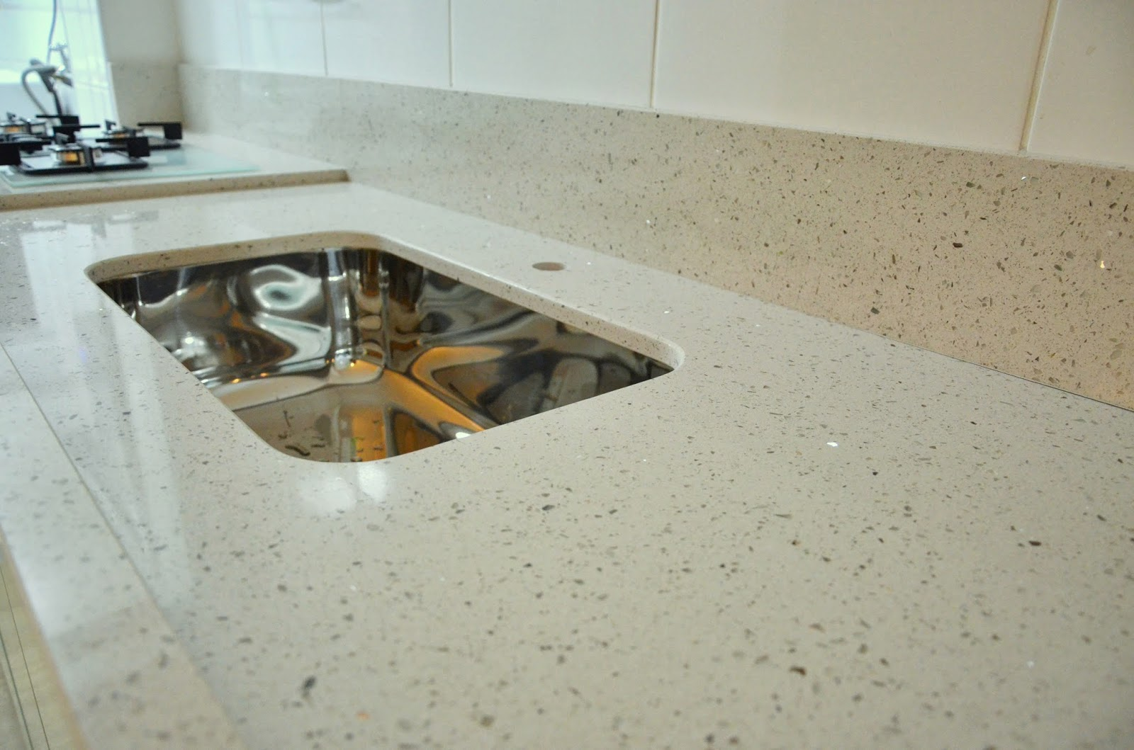 Marmore Cooktop Related Keywords & Suggestions Marmore Cooktop Long  #9C712F 1600x1059 Bancada Banheiro Silestone Branco