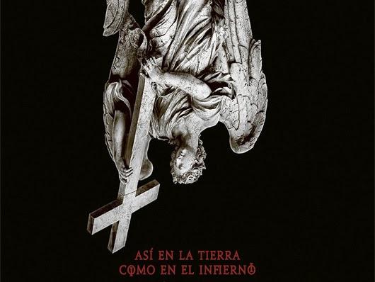 El terror se muestra en el tráiler en español de 'Así en la tierra como en el Infierno'