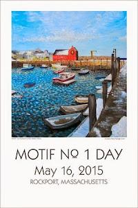 Motif No.1 Day!