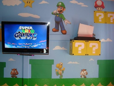 new dream house experience 2016 mario bros bedroom to my kids