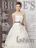 The Bride's Diary SA 2013